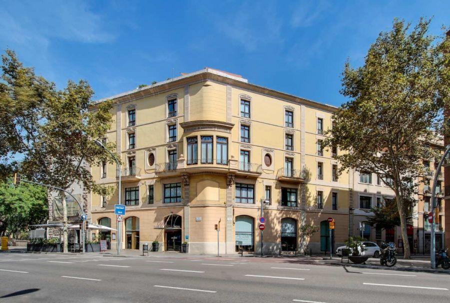Sterne Hotel Valencia