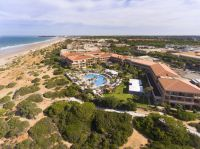 Hotel Barrosa Palace***** Chiclana <br /> Grand Prix motos Jerez