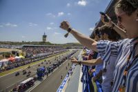 Views MotoGP VIP VILLAGE™ </br> GP Jerez de la Frontera